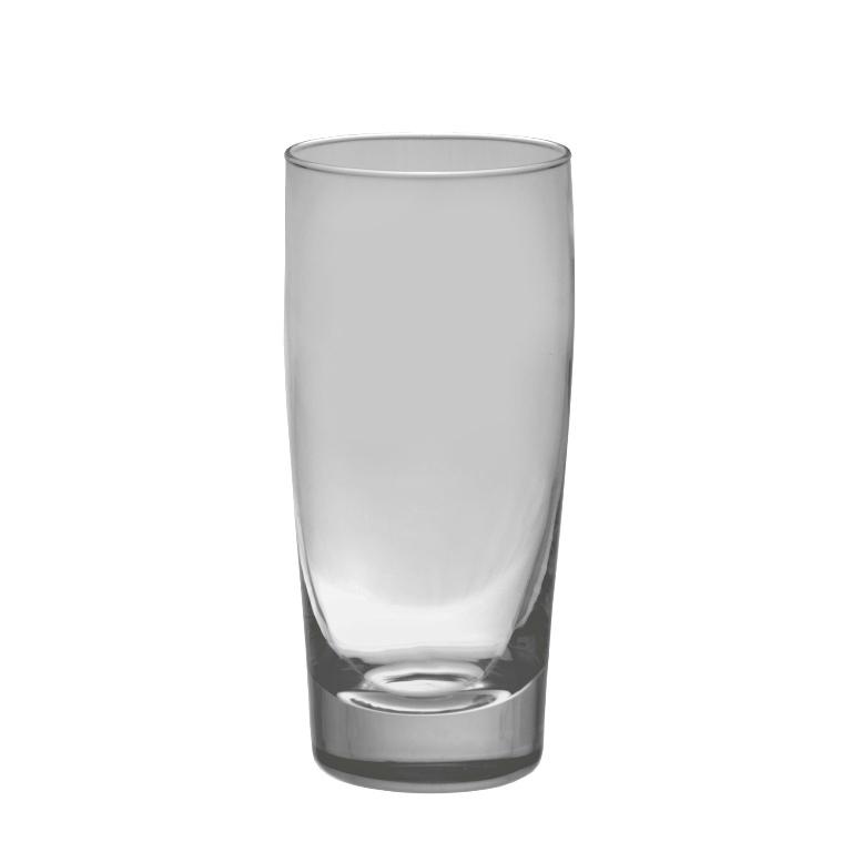 12x Fluitje 18cl - Bierwinst Horeca Glaswerk
