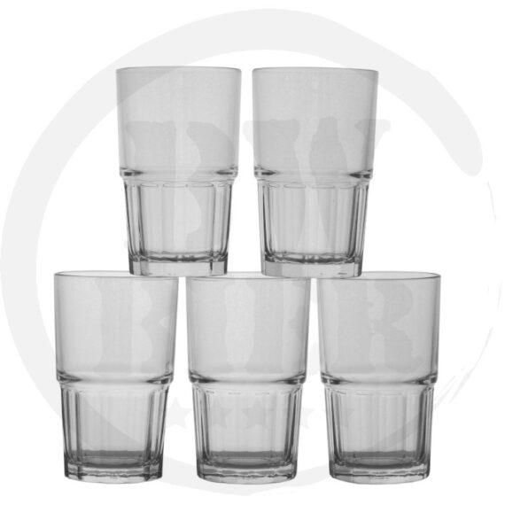 12x Longdrink (Next) 27cl. Longdrink - Bestellen - Bierwinst Horeca Glaswerk