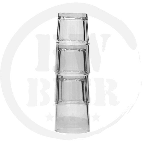12x Longdrink (Next) 27cl. Longdrink - Stapelbaar - Bierwinst Horeca Glaswerk