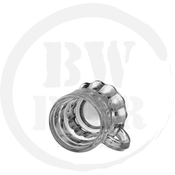 12x Shotje Bierpul - BW Bodem - Bierwinst Horeca Glaswerk