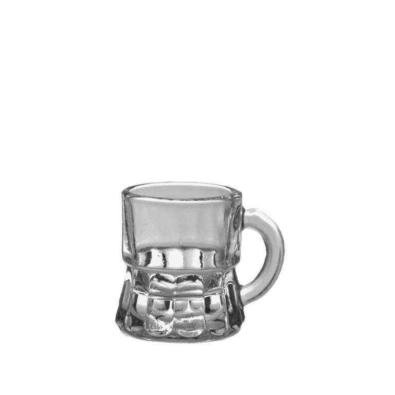 12x Shotje Bierpul - Bierwinst Horeca Glaswerk