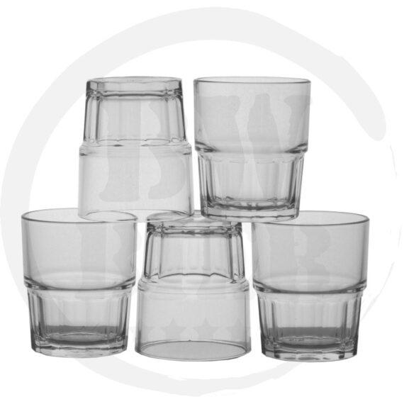 12x Spatje (Next) 20cl. Frisdrankglas - Bestellen - Bierwinst Horeca Glaswerk
