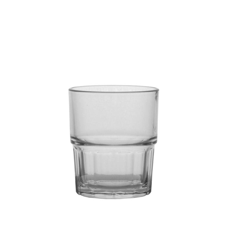 12x Spatje (Next) 20cl. Frisdrankglas - Bierwinst Horeca Glaswerk