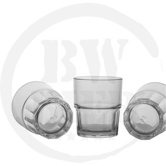 12x Spatje (Next) 20cl. Frisdrankglas - Spat glas - Bierwinst Horeca Glaswerk