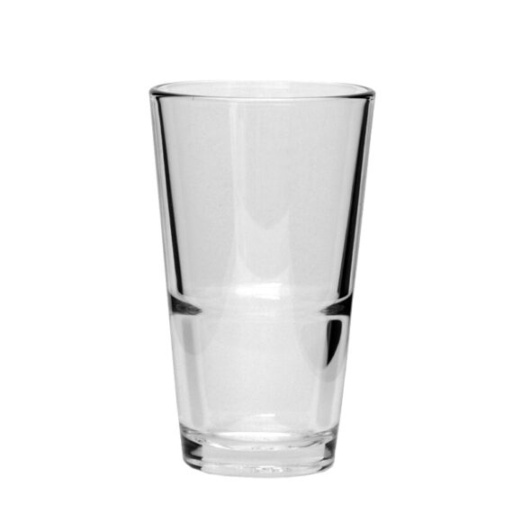 12x Vaas 20 cl - Bierwinst Horeca Glaswerk