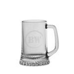 6x Bierpul 20cl. - Bierwinst Horeca Glaswerk