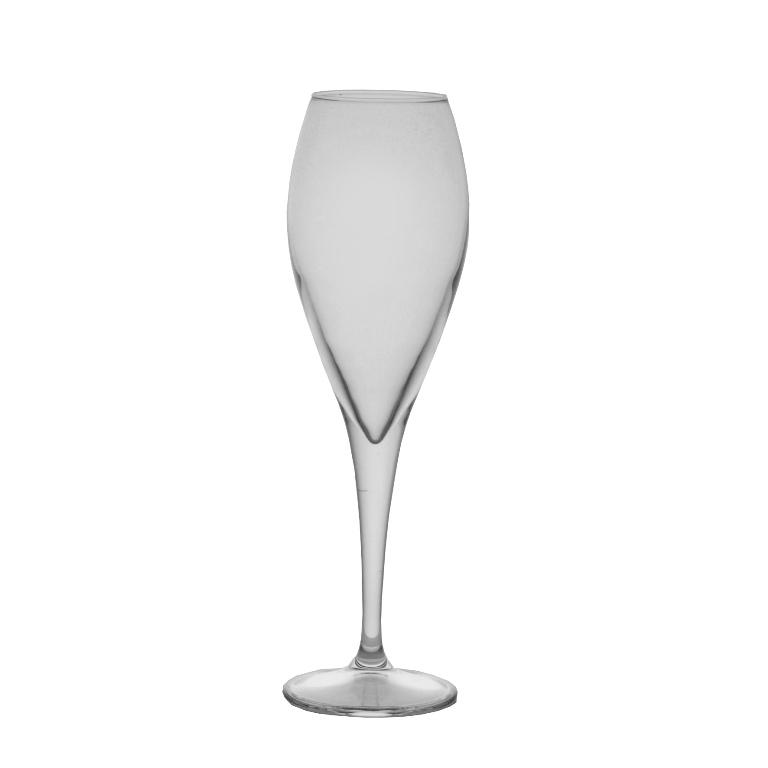 6x Champagneglas 15cl. - Bierwinst Horeca Glaswerk