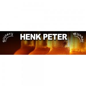 Henk Peter Drankenhandel