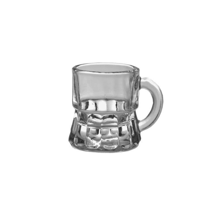 144x Shotje Bierpul - Bierwinst Horeca Glaswerk