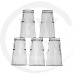 Bierglazen Bestellen 12x Vaas 20 cl - Amsterdammers - Bierwinst Horeca Glaswerk