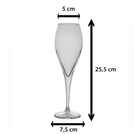 Champagne-Technisch